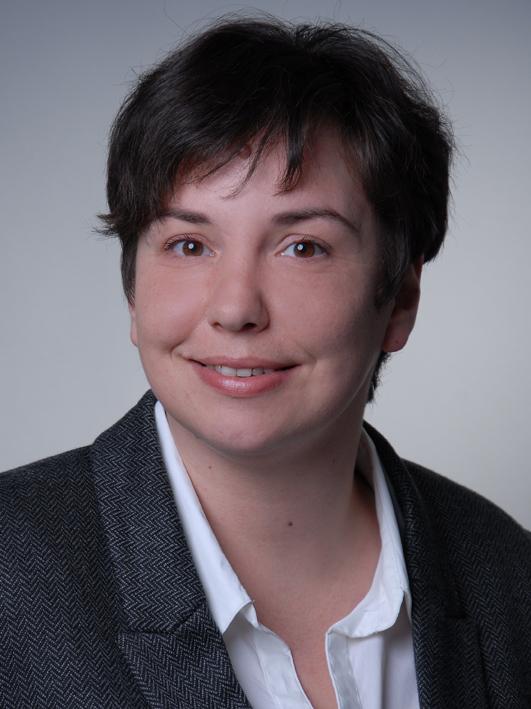 Tonia Heinrich - Virtuelle Assistentin